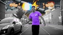 Fox, Sam Binga Foreign Concept - Tippy (Official Video)