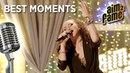Dila sings Liar | Aim2Fame best moments