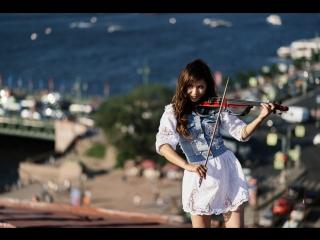 Spasyonova Olga - Say my name (violin cover)