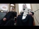 Прямой потомок Пророка Мухьаммада Мир Ему Шейх Джамиль и Муфтий Украины Шейх Ахмад Тамим