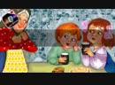 Детские песни - Без бабушки -Полный3