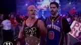 WCW Nitro 24.04.2000г с Николаем Фоменко