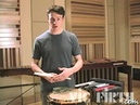 Concert Snare 12 Sticking Methods / Vic Firth Percussion 101