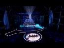 Daniel Emmet_ Singer Performs