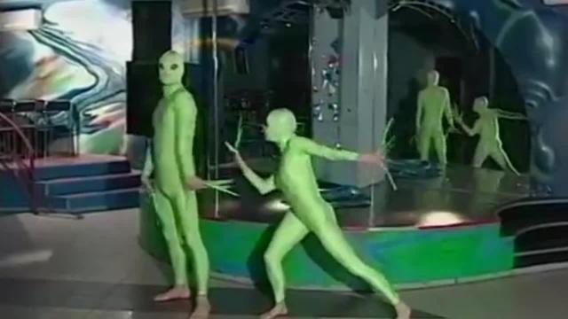 Extraterrestrial Performance