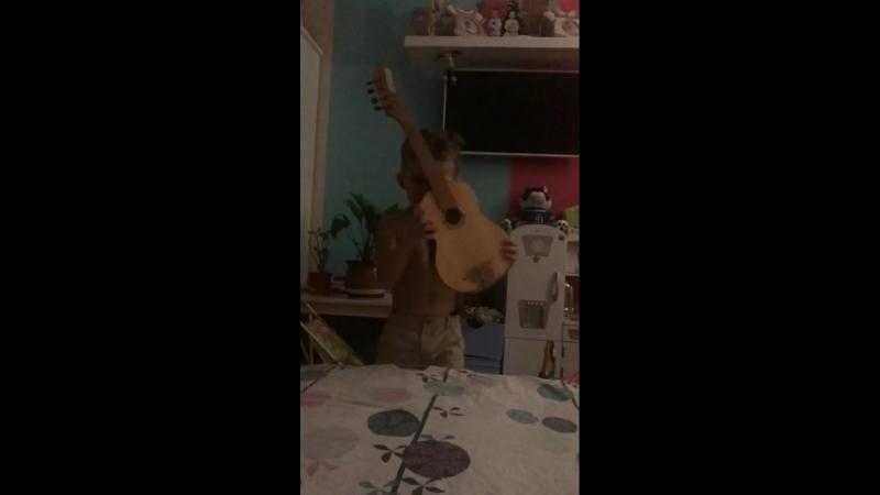 Denis_Nikiforov40 - Александр написал песня для мамы