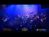 Ripper Owens - Blood Stained Live DVD no Official full HD Amazing Video