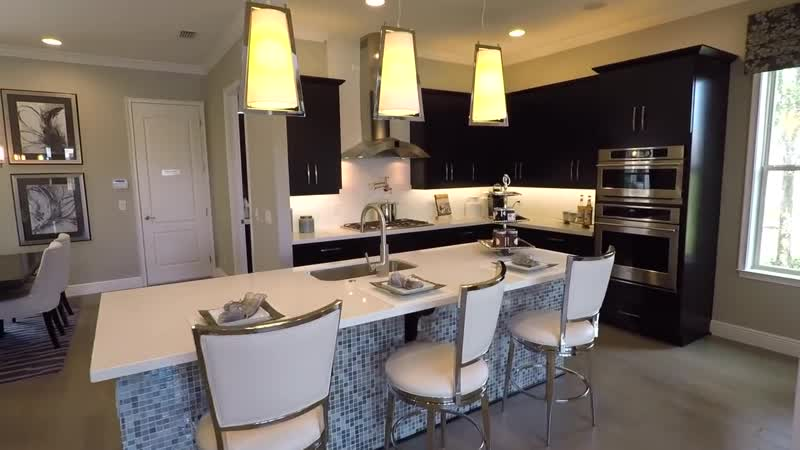 New Home In Orlando - Havencrest Model Home