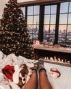 Уже с первыми холодами невозможно не думать про приближающиеся новогодние праздники.