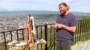 ჯონ უერდემანი როგორც მხატვარი