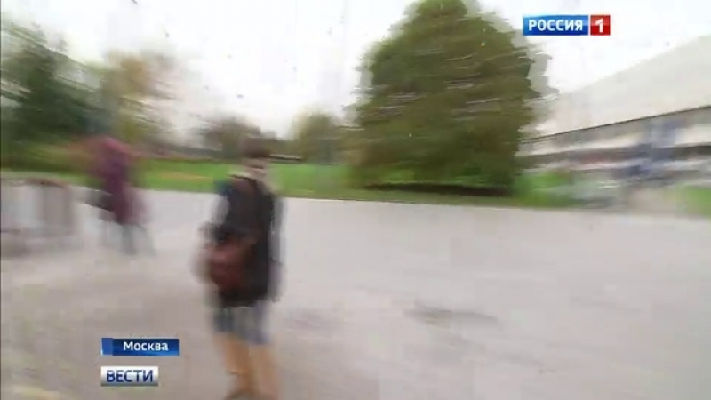 Вести-Москва • Заработать на Айвазовском: подступы к Третьяковке оккупировали спекулянты
