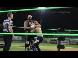 All Promotional Pro Wrestling Network Episode #7- Luke Hawx versus Luke Gallows