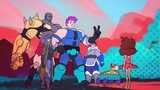 Overwatch RAP Music Video - Starbomb (animated by Knights of the Light Table)