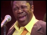 B.B. King - Live in Africa (1974)