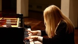 Beethoven Moonlight Sonata, III Presto Agitato Val