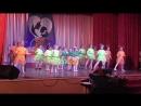 Танец Паровоз Букашка Карамельки Топотушки