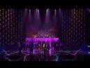 Hugh Jackman,Beyonce Knowles,Zac Efron,Vanessa Hudgens,Amanda Seyfried,Dominic Cooper- Musical Medley