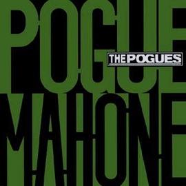 The Pogues альбом Pogue Mahone