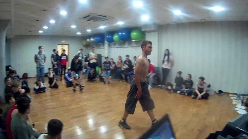 20.05 bboy Гринч (финал)