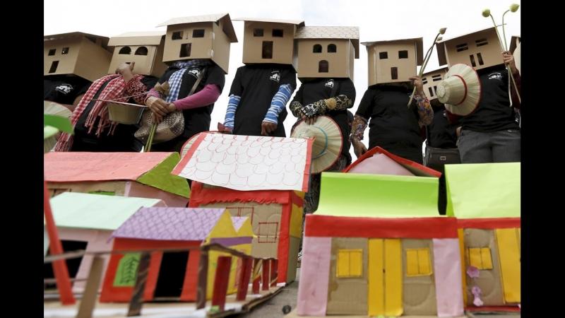 Достройка жилья дольщиков