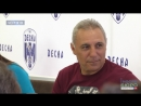 Легенда світового футболу Христо Стоїчков у Чернігові