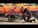 Volume BMX One Minute Bike Check w Broc Raiford insidebmx
