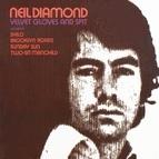 Neil Diamond альбом Velvet Gloves And Spit