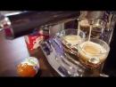 Кофе Эспрессо с шоколадом Киндер-Сюрприз.