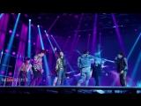 Fake Love_BTS _BBMAs 2018 180520 фанкам
