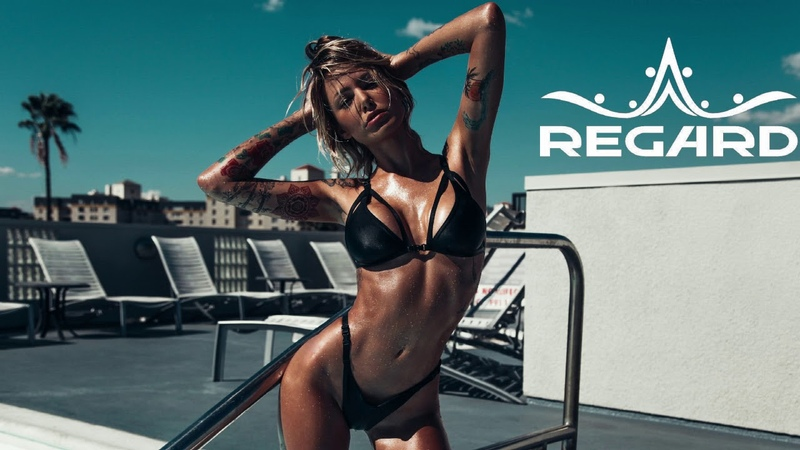 Summer Paradise Hits Music 2018 - The Best Of Vocal Deep House Music - Mix By Regard