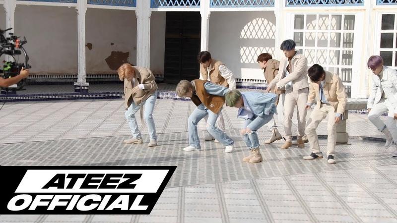 ATEEZ(에이티즈) TREASURE EP.1 : All To Zero MV Making Film