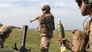 Rapid Shooting Mortars Fire for Effect