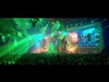 Hard Bass 2018 - Team Green live set by D-Block S-te-Fan, Zatox Wildstylez