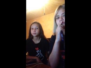 Валерия Красильникова — Live