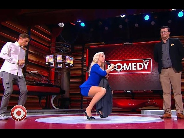 Comedy Club 2019 Лучшее! Гарик Харламов Кастинг на Евровидение и Кастинг на Голос (Камеди Клаб 2019)