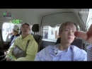180522 EXO-CBX @ Ride the Ladder, Travel the World - CBX in Japan Ep. 3