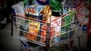 Почём еда в США Американский супермаркет 4K