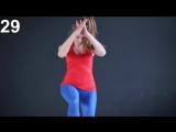 Интервальная тренировка. Как сжечь жир и сохранить мышцы