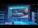 Дмитрий Кваша о росте Орифлэйм на Мегафоруме 2015
