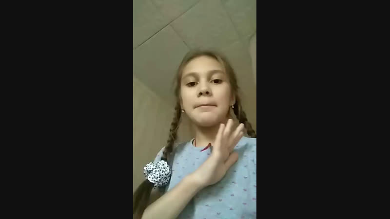Полина Шарипова - Live