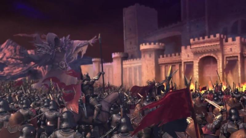 Gods and Glory - игра, покорившая весь мир! Для IOS и Android