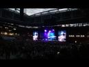 Guns n Roses November rain live in Moscow