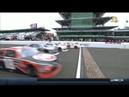 NASCAR Xfinity Series Indianapolis 2018 Stage 1 Finish