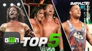5 Most EXTREME Full Metal Mayhem Matches in IMPACT Wrestling History | GWN Top 5