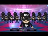 OJKB ft. Anita Doth - Like A Lion