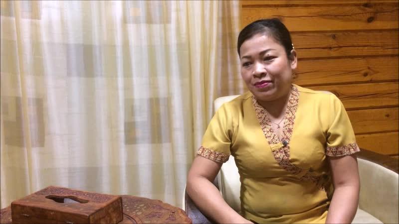 Тайский массаж Интервью