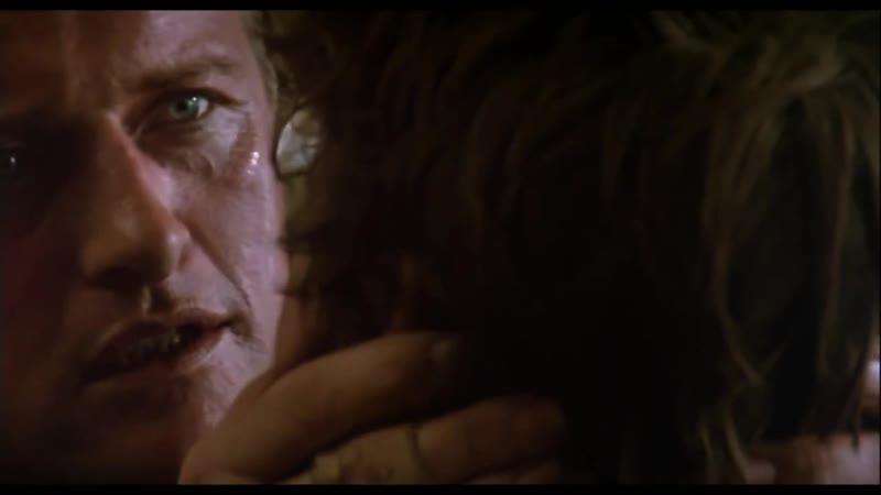 Попутчик / The Hitcher (1986) [RUS DUB] [Трейлер] [Парус-Саунд]