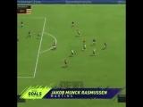 Лучшие голы недели в FIFA