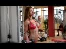 Petra Szabo Fitness Model Photoshooting Video Part 2.