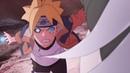Naruto and Sasuke Boruto Vs Momoshiki - BorutoNaruto Next Generations AMV